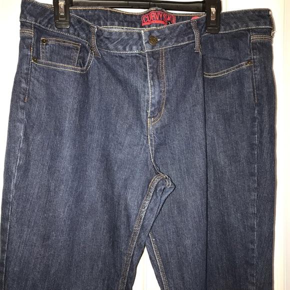 New York & Company Denim - New York & Company Curvy Soho Jeans 👖